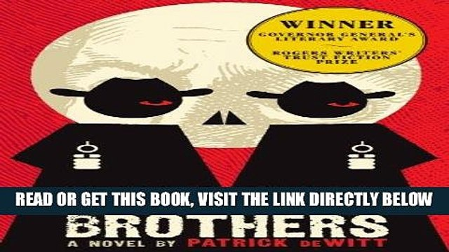 [Free Read] The Sisters Brothers Free Online