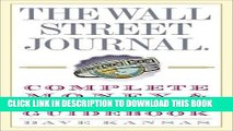 [Ebook] The Wall Street Journal Complete Money and Investing Guidebook (The Wall Street Journal