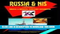 [New] Ebook Russia And Nis Mining And Mineral Industry Handbook Free Online