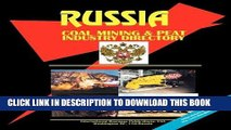 [New] Ebook Russia Coal and Peat Mining Industry Directory (World Business Library) Free Read
