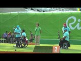Men's Individual Compound, Open | Aygan v Korkmaz | Rio 2016 Paralympics