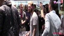 """M.Pokora : Il rencontre ses fans en furie pour """"My Way"""" !"""