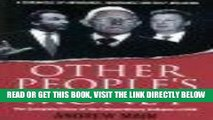 [New] Ebook Other People s Money: The Complete Story of the Extraordinary Collapse of Hih Free Read
