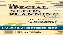 [Ebook] The Special Needs Planning Guide: How to Prepare for Every Stage of Your Child s Life