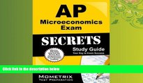 Enjoyed Read AP Microeconomics Exam Secrets Study Guide: AP Test Review for the Advanced Placement