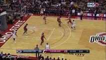 Washington Wizards vs Cleveland Cavaliers - Full Game Highlights | October 18, 2016 | NBA Preseason