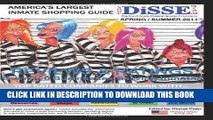 [PDF] FREE Shop DiSSE Spring Summer 2011: Directory of Inmate Shopping Services E-commerce