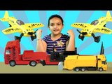 Learn Vehicle Names with The Issy Missy Show - TIMS | Kids Video | Colors and Street Vehicles