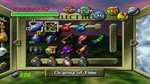 The Legend of Zelda: Majoras Mask - Gameplay Walkthrough - Part 36 - Captains Mask
