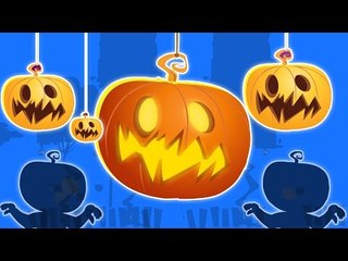 Jack o Laterne   beliebt kinderreim für Kinder   halloween Song   Jack O Lantern   Kids Video