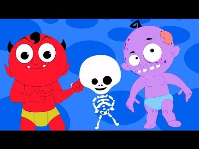 Hokey Pokey   Filastrocca per   capretti cartone animato   Nursery Rhyme   Kids Song   Kids Cartoon