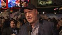 Doctor Strange World Premiere: Marvel Leader Kevin Feige