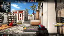 CSGO - HUMBLED! (Counter Strike Global Offensive Gameplay!)