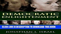 Democratic enlightenment : philosophy, revolution, and human rights 1750-1790
