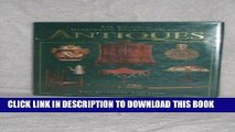 Read Now The Bulfinch Illustrated Encyclopedia of Antiques (Bulfinch Illustrated Encyclopedia of