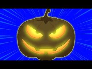 jack o linterna   las rimas infantiles para cabritos   canción Halloween para niños   Jack O Lantern