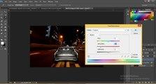 How to Blur Background withTilt-Shift Blur Filter in Photoshop