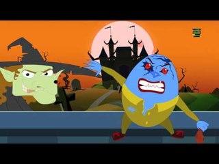 Incy Wincy Spinne   Scary Kompilation für Kinder   Cartoon For kids   Itsy Bitsy Spider