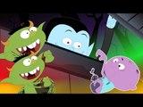 Счастливы Хеллоуин | Зомби Песня | Хэллоуин песня | Песня для детей | Happy Halloween Song