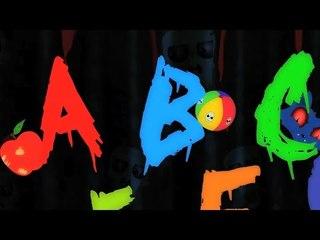 abc bài hát cho trẻ em | học chữ abc | bài hát học tập của trẻ em