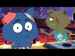 สามลูกแมวน้อย   การคอมไพล์สำหรับเด็ก   เพลงลูกน้อย   Three Little Kittens   Kids Rhyme   Compilation