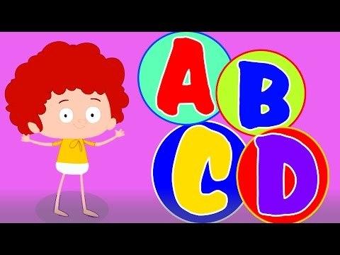 rimas y canciones infantiles en español para bebés | rimas españoles en edad preescolar