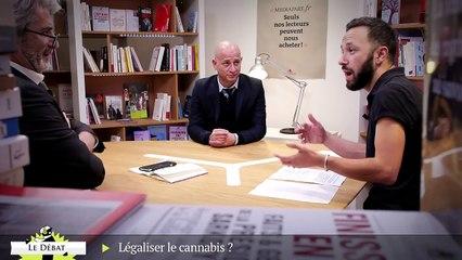 Cannabis: pourquoi il faut légaliser
