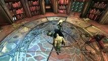 Batman: Arkham Asylum - Gameplay Walkthrough - Part 12 - Past Fears (PC)