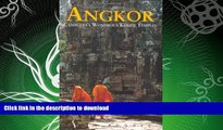 READ BOOK  Angkor: Cambodia s Wondrous Khmer Temples, Fifth Edition (Odyssey Illustrated Guide)