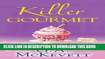 [PDF] FREE Killer Gourmet (A Savannah Reid Mystery) [Download] Online
