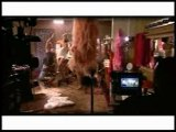 """Christina Aguilera Making The Video """"Aint No Other Man"""""""