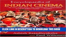 Read Now Encyclopedia of Indian Cinema by British Film Institute (1999-06-26) PDF Online