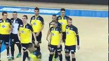 D1 Futsal J7 - Toulon Elite - Nantes Erdre - D1 Futsal J7 (2-1)