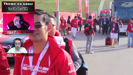 Replay - F1-Direct GP Passion - Saison 1 - Episode 21