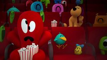 Pocoyo Disco: The best Videos created with Pocoyo Talking by fans!