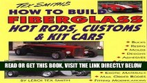 [READ] EBOOK How to Build Fiberglass Hot Rods, Customs, and Kit Cars ONLINE COLLECTION