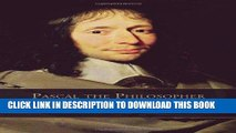 Best] Pascal the Philosopher: An Introduction Online Books - video
