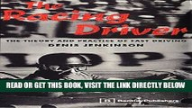 [FREE] EBOOK The Racing Driver: The Theory and Practice of Fast Driving ONLINE COLLECTION