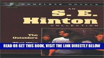 [FREE] EBOOK An S. E. Hinton Collection: The Outsiders   That Was Then, This is Now ONLINE