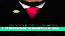 [Free Read] Good for Business: The Rise of the Conscious Corporation Free Online
