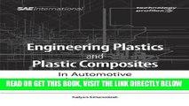 READ book Handbook Of Polypropylene And Polypropylene