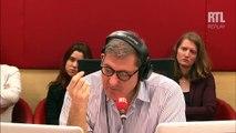 """La part des retraites des fonctionnaires dans les dépenses publiques, """"un phénomène préoccupant"""" selon Laurent Bigorgne"""