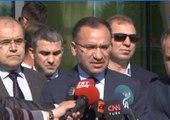 """Adalet Bakanı Bozdağ: """"Abd İçin Usame Bin Ladin Ne Anlam İfade Ediyorsa, Türkiye Devleti İçin de..."""