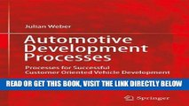[FREE] EBOOK Automotive Development Processes: Processes for Successful Customer Oriented Vehicle