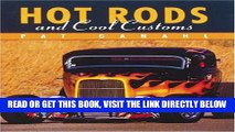 [FREE] EBOOK Hot Rods and Cool Customs (Tiny Folios) BEST COLLECTION