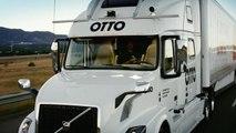 Uber's Self-Driving Truck Delivers 50,000 Beers