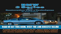 [READ] EBOOK BMW 3 Series E36 Restoration Tips   Techniques: How to Restore E36 - 3 Series BMWs