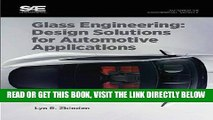 [READ] EBOOK Glass Engineering: Design Solutions for Automotive Applications ONLINE COLLECTION