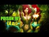 Poison Ivy là ai | Nguồn gốc Poison Ivy Vietsub