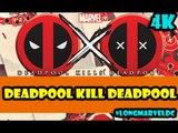 Deadpool giết Deadpool | Deadpool kills Deadpool Vietsub 4K